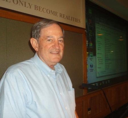Maxcy P. Nolan Jr., PhD